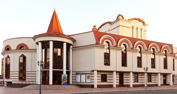 Афиша театра кукол афанасьева в кирове афиша театров на сегодня екатеринбург