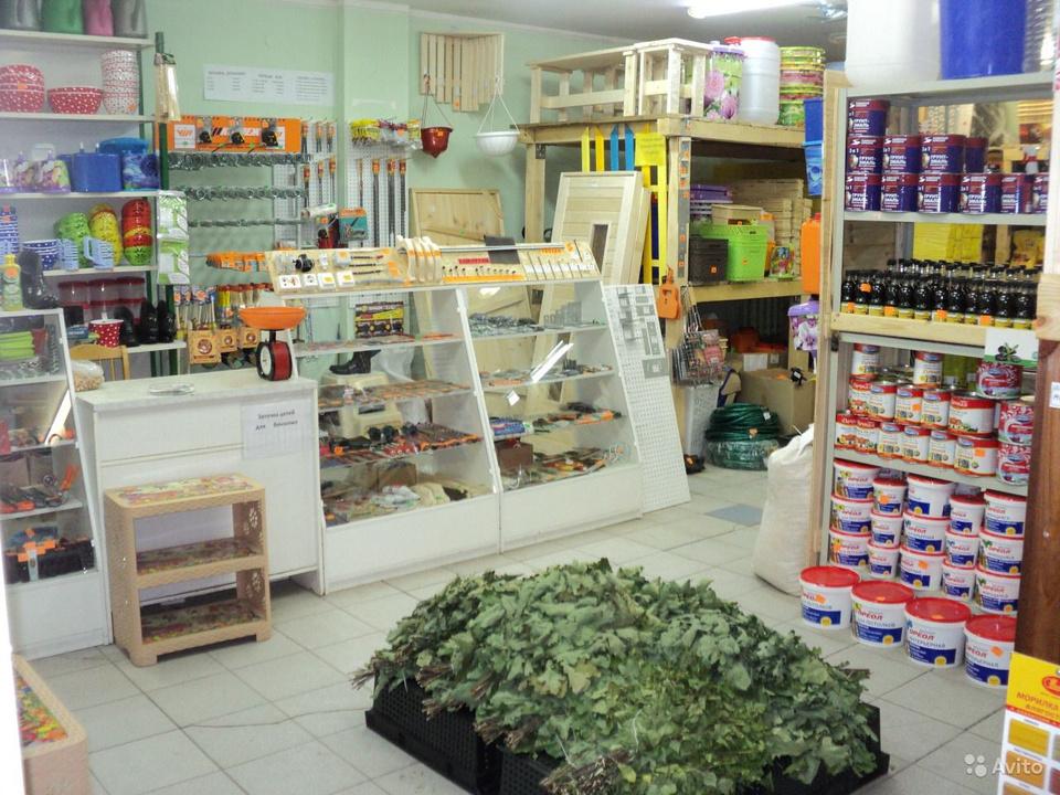 фото идеального хозяйственного магазина всегда