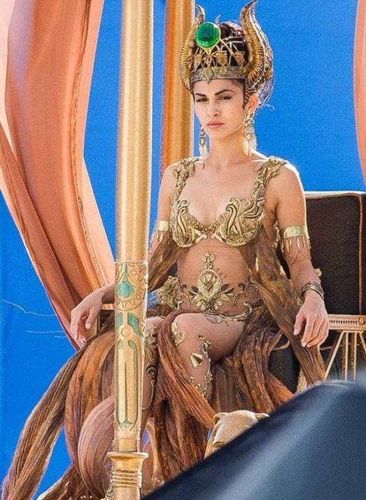 Секс египетских богов