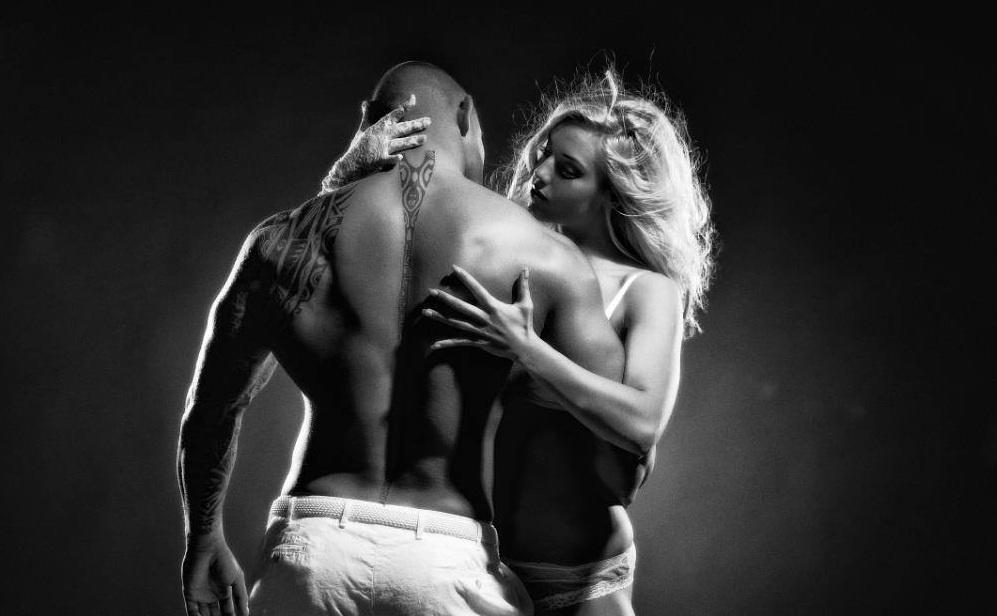 Частая смена сексуального партнера
