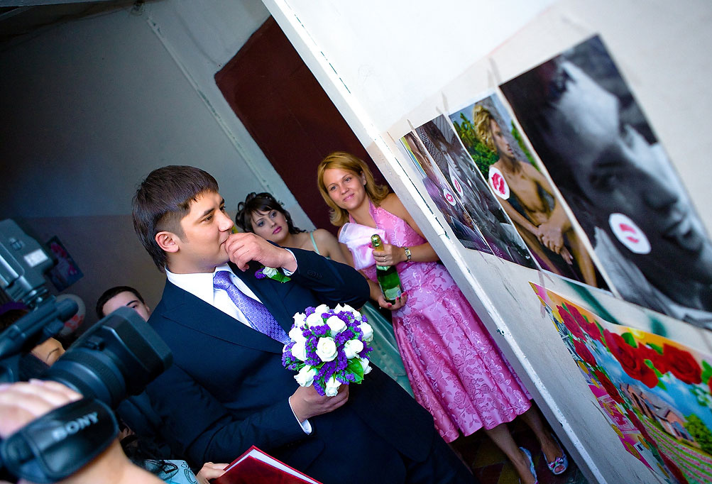 Красивые свадебные фото со спины вырезания