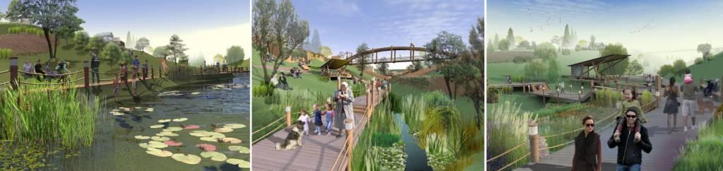 Что можно сделать с малыми реками города