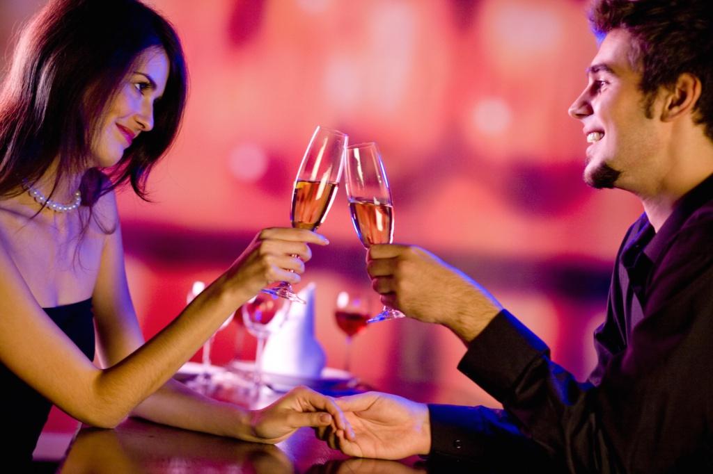 вечер любви и знакомства