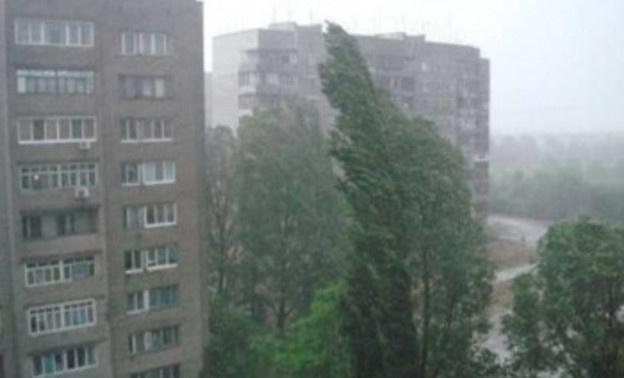 МЧС предупредило оподтоплениях в российской столице из-за града игрозы