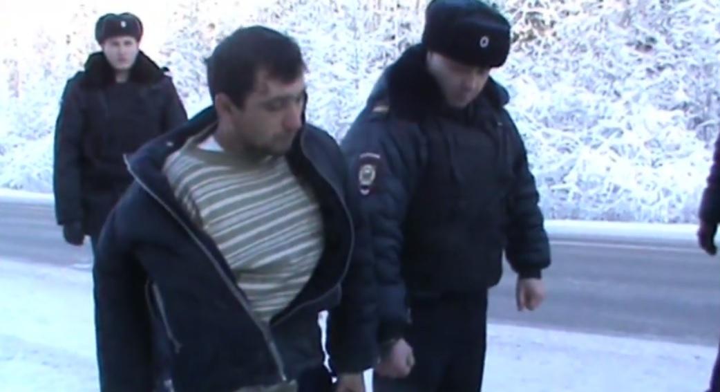 ВКирове будут судить 2-х граждан Нижегородской области, убивших таксиста