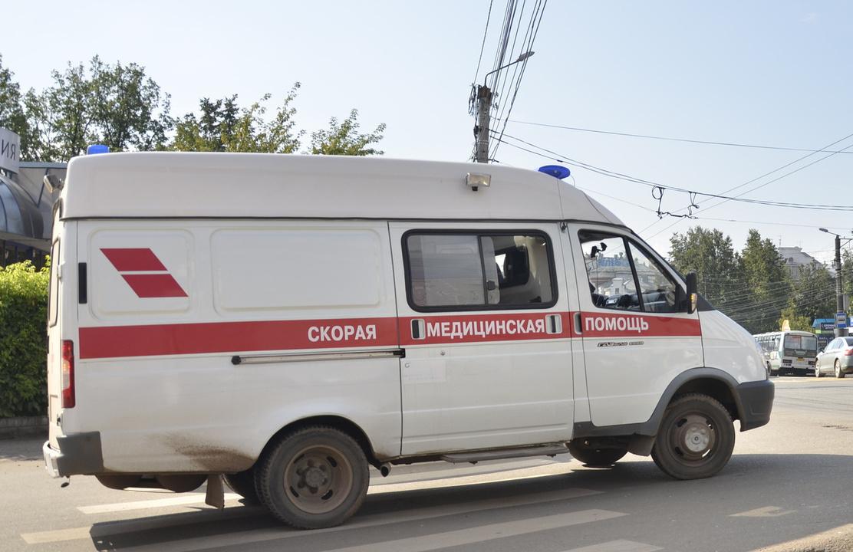 ВКирово-Чепецке женщина подожгла своего друга