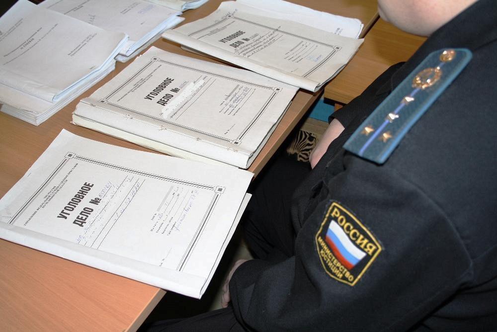 в полицию уголовным делам