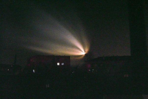 После доставки спутника «Глонасс-М» разгонный блок «Фрегат» увели наорбиту захоронения