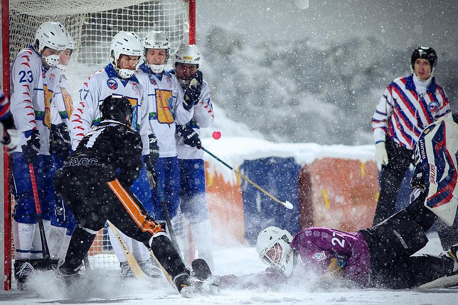 Конкурсное производство введено вотношении кировского хоккейного клуба «Родина»