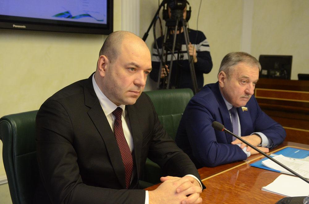 Информация оботставке министра транспорта Кировской области подтвердилась