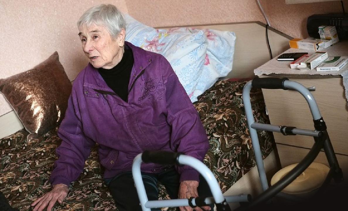 Пансионат для пожилых в кировской области дом престарелых уют лобня