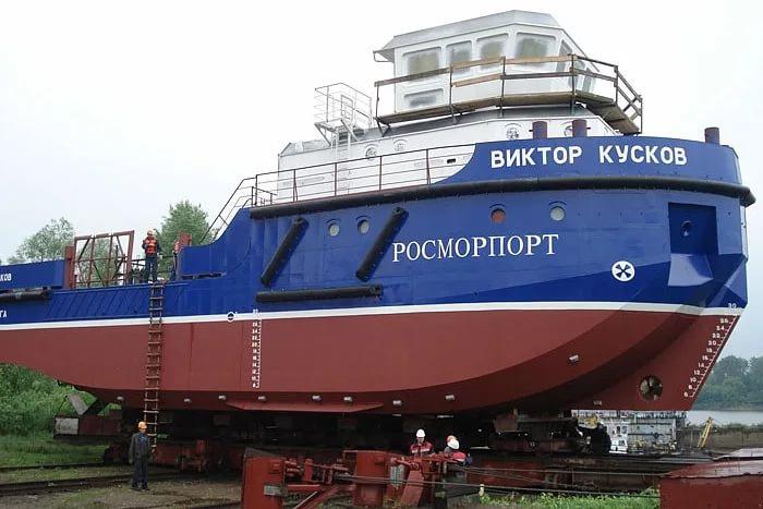 Ростех перечислит 105 млн руб Сосновскому судостроительному заводу
