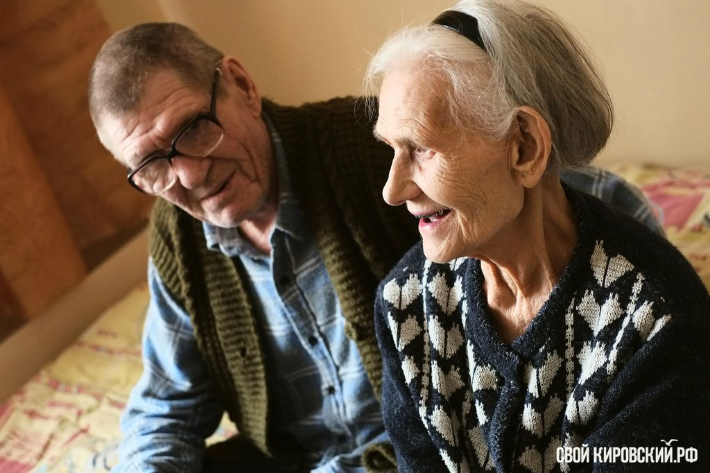 Дом для престарелых в кировской области дом престарелых на ушинского отзывы