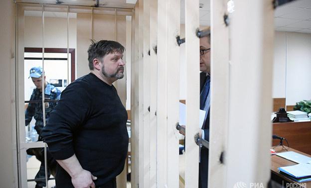 Генпрокуратура запросила для Никиты Белых 10 лет колонии строгого режима