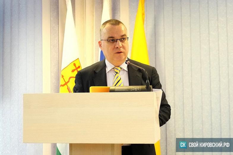 Областная генпрокуратура направила представление вадрес руководителя администрации