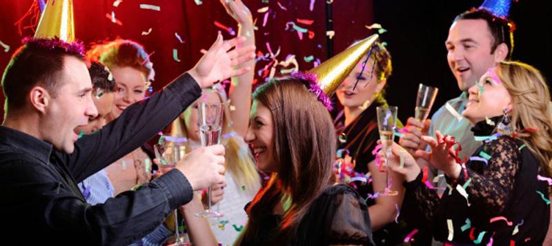 Конкурсы для вечеринки в ресторанах