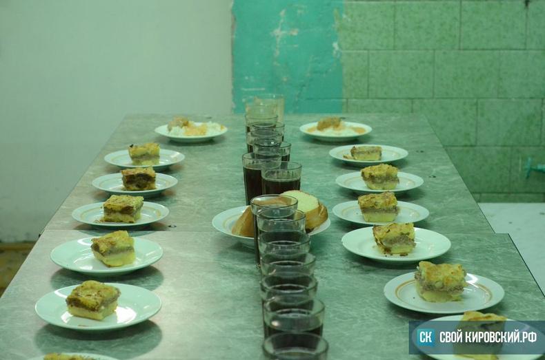 450 человек июрлиц наказаны занарушение норм детского питания