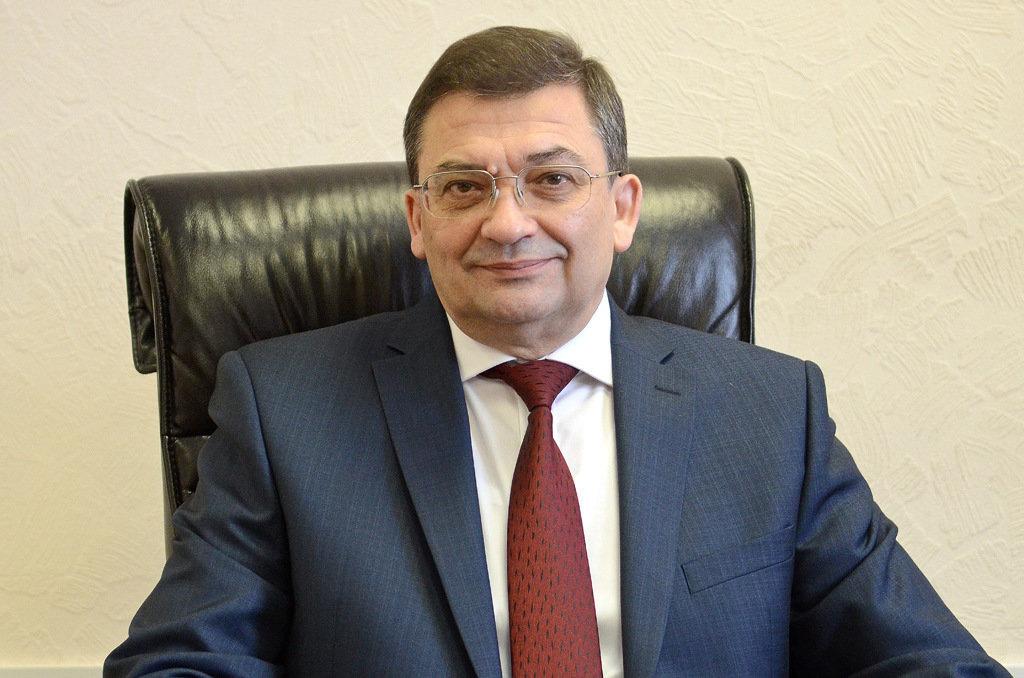 Администрацию руководства области возглавил экс-сотрудник столичного Росреестра