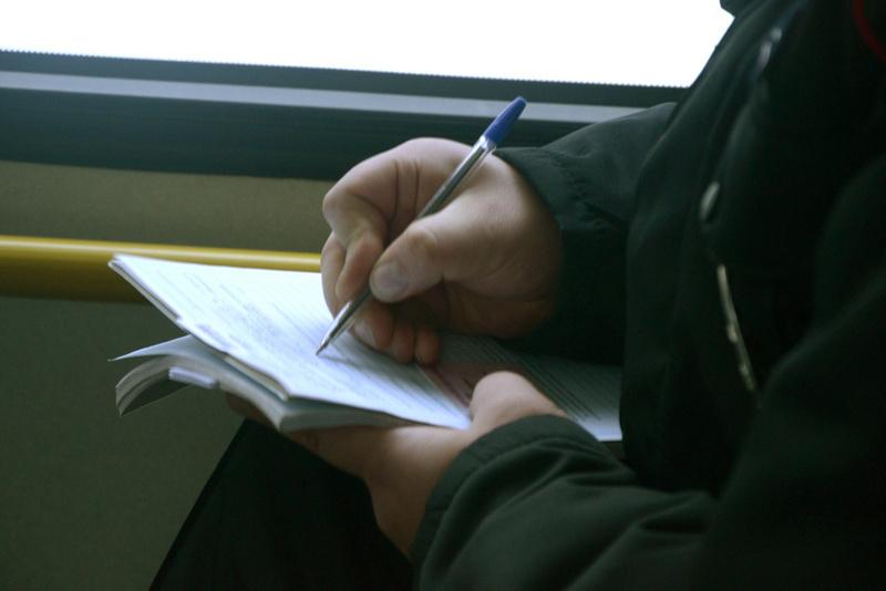 Доктор изПерми пытался подкупить кировского сотрудника ГИБДД