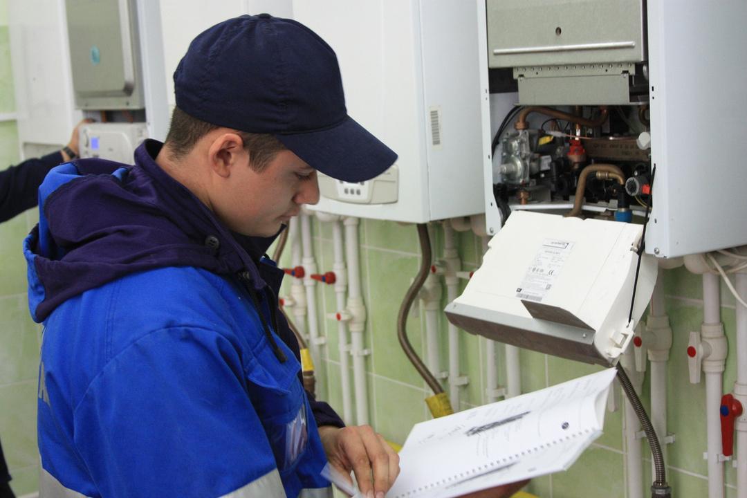 Периодичность осмотра газового оборудования в квартире