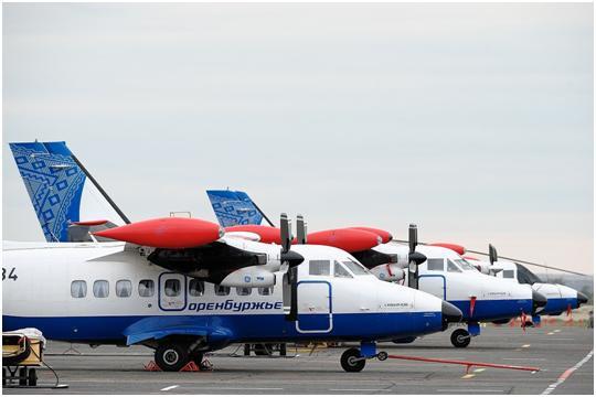 «Победилово» возобновляет рейсы изКирова вУфу