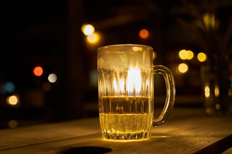ВКирове вДень молодежи нелегально продавали спирт