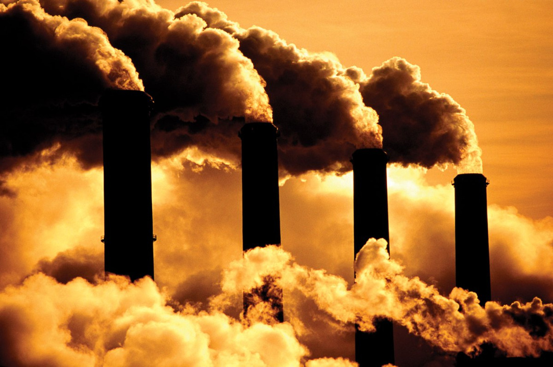 pollution global warming and personal hygiene