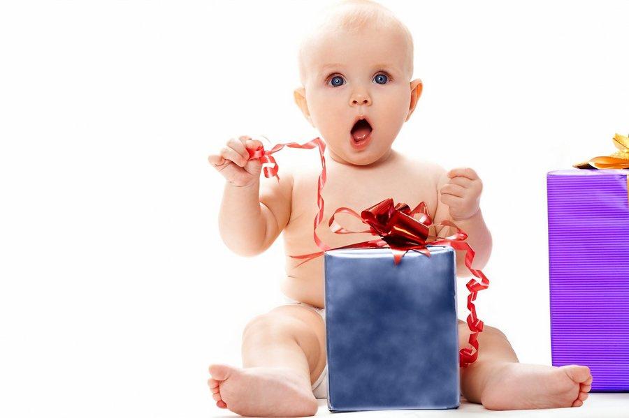 Подарки от малышей 94