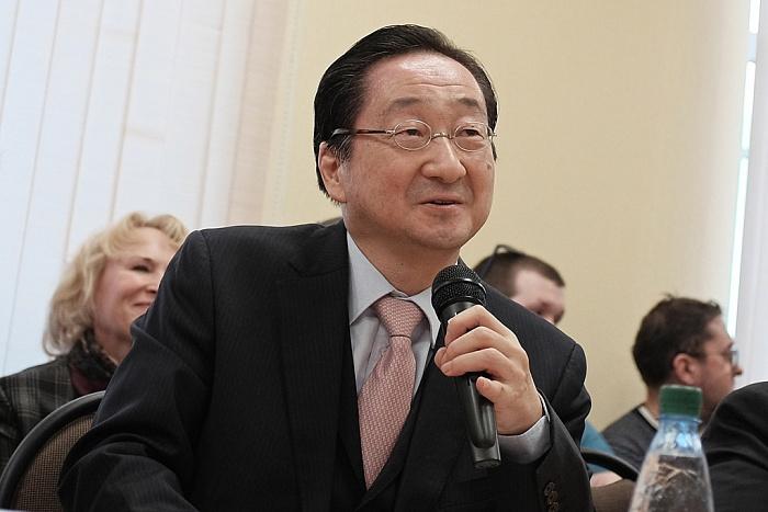 США иЯпония несогласятся напредложенную КНДР поэтапную денуклеаризацию— Kyodo