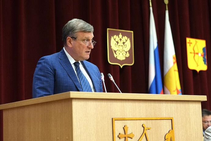 ВКировской области долг достиг 94,7% объема собственных доходов