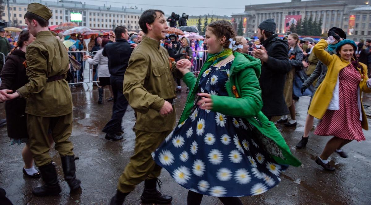 ВКирове началась подготовка кДню Победы