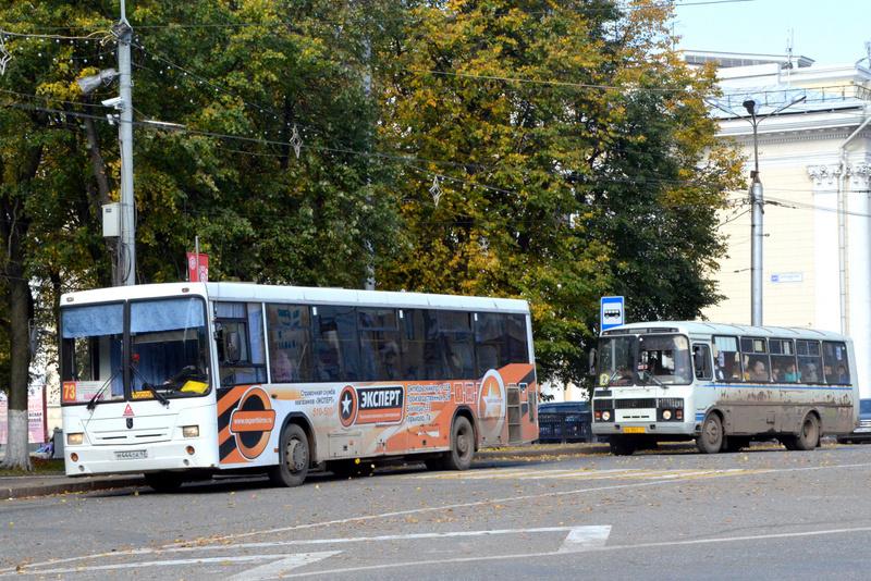 Дополнительные автобусы запустят вКраснодаре наРадоницу