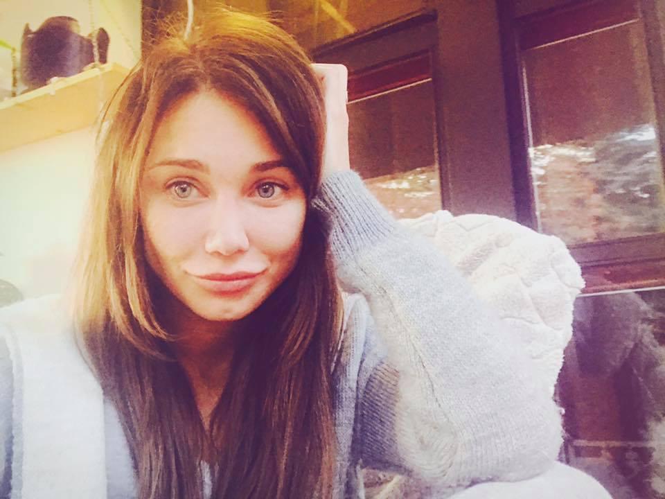 «Холодно здесь  увас»: супруга Никиты Белых посетила Киров
