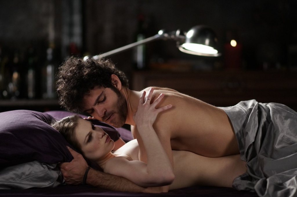 Erotic filmography