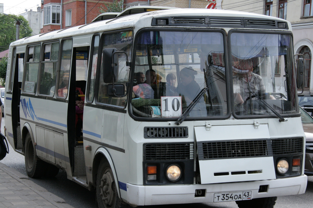 Замдиректора кировского АТП подозревают вхищении 15 млн. руб.