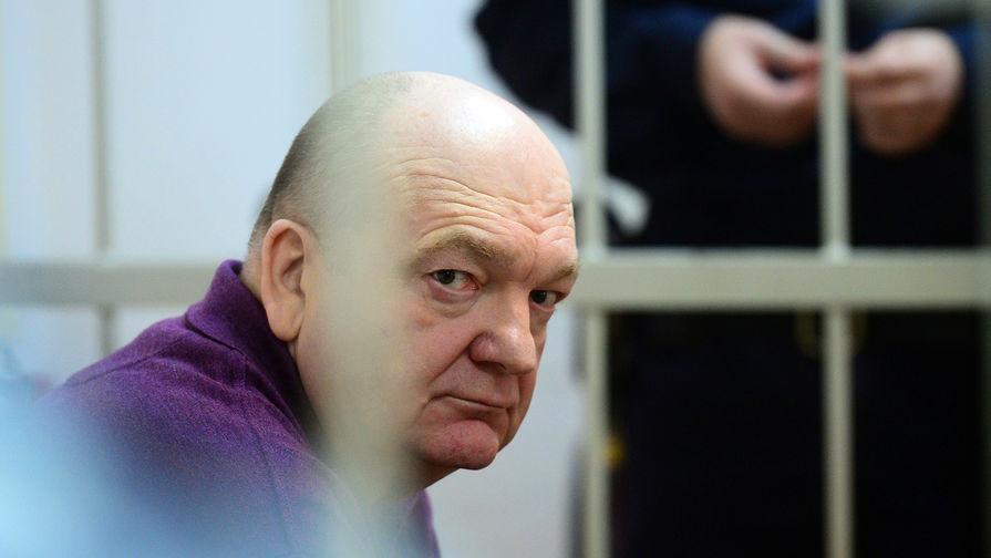 Экс-главу милиции Самарской области расположили вколонию, которую онлично инспектировал