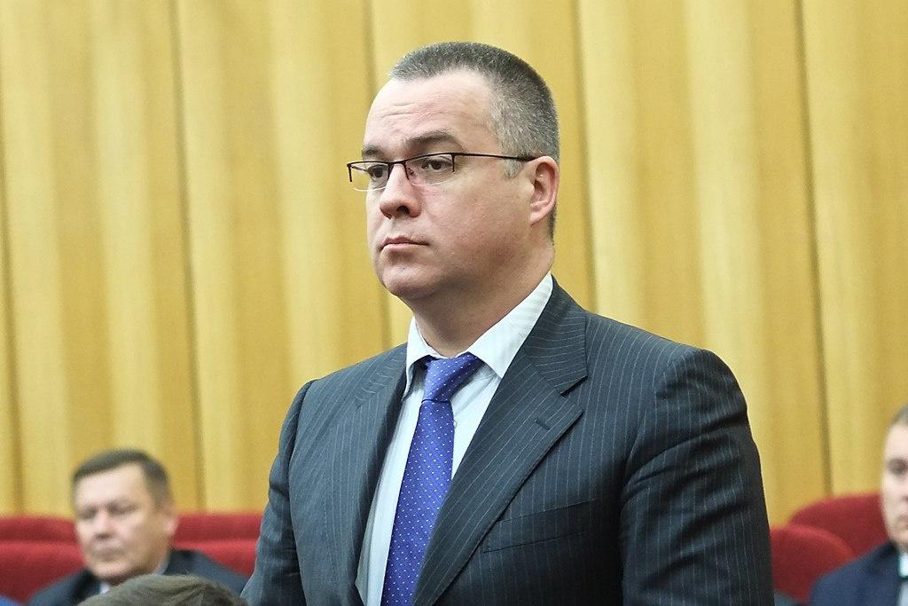 Васильев охарактеризовал нового руководителя администрации Кирова как честного ипорядочного человека