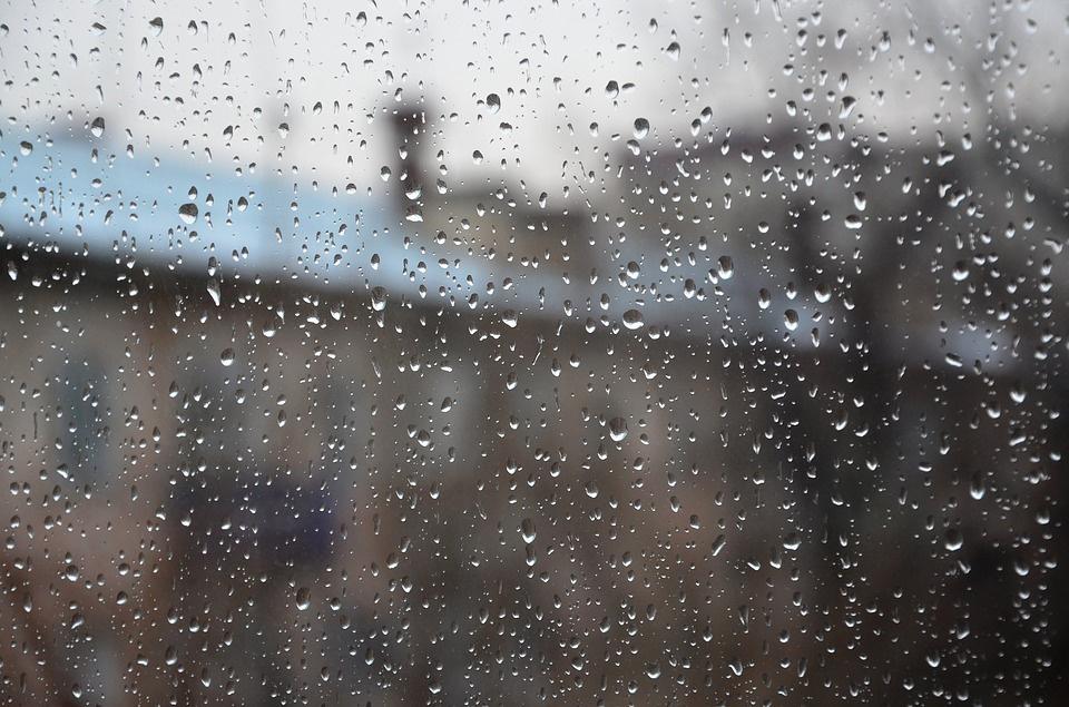 Картинки плохой погоды за окном