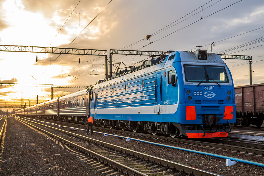 Вновогодние праздники пустят дополнительные поезда Киров