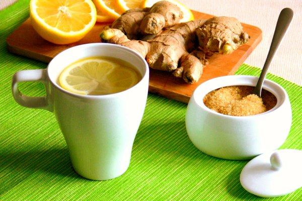 Как правильно заваривать чай с имбирем для иммунитета