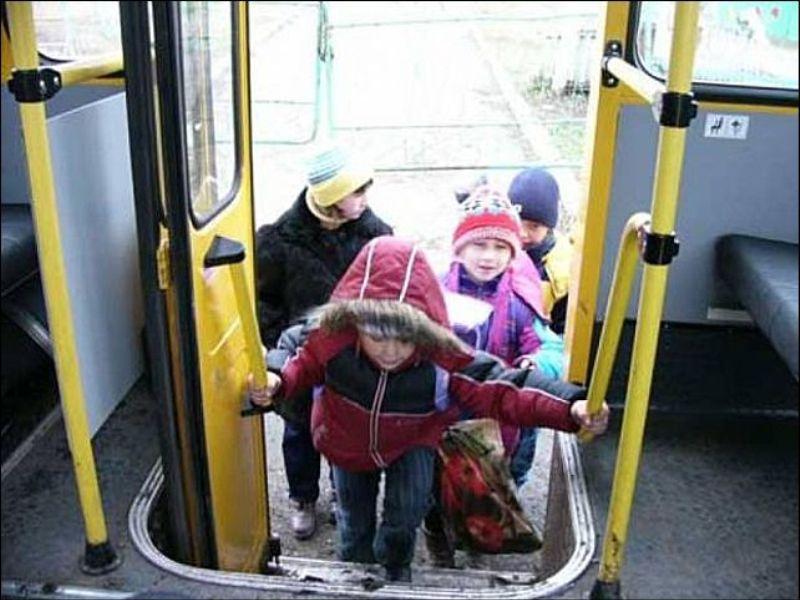 Кто имеет право на бесплатный проезд в общественном транспорте