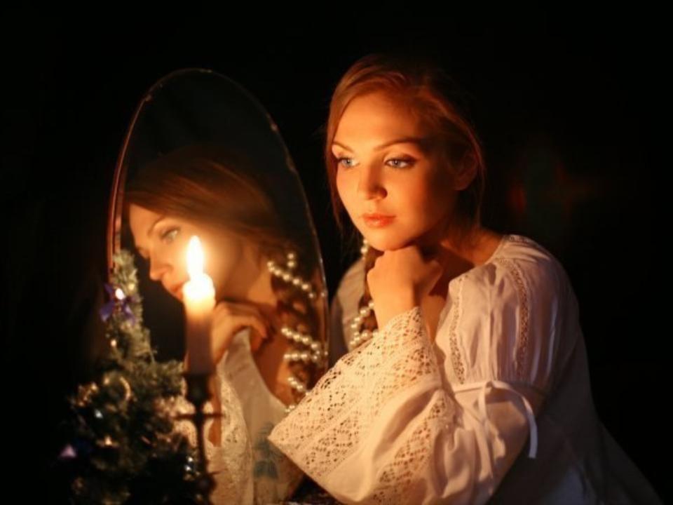 Заговор на старый новый год на красоту