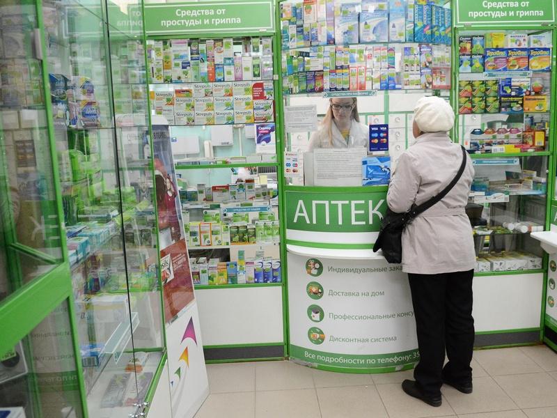 Вкировских аптеках пропал инсулин: власти прокомментировали ситуацию
