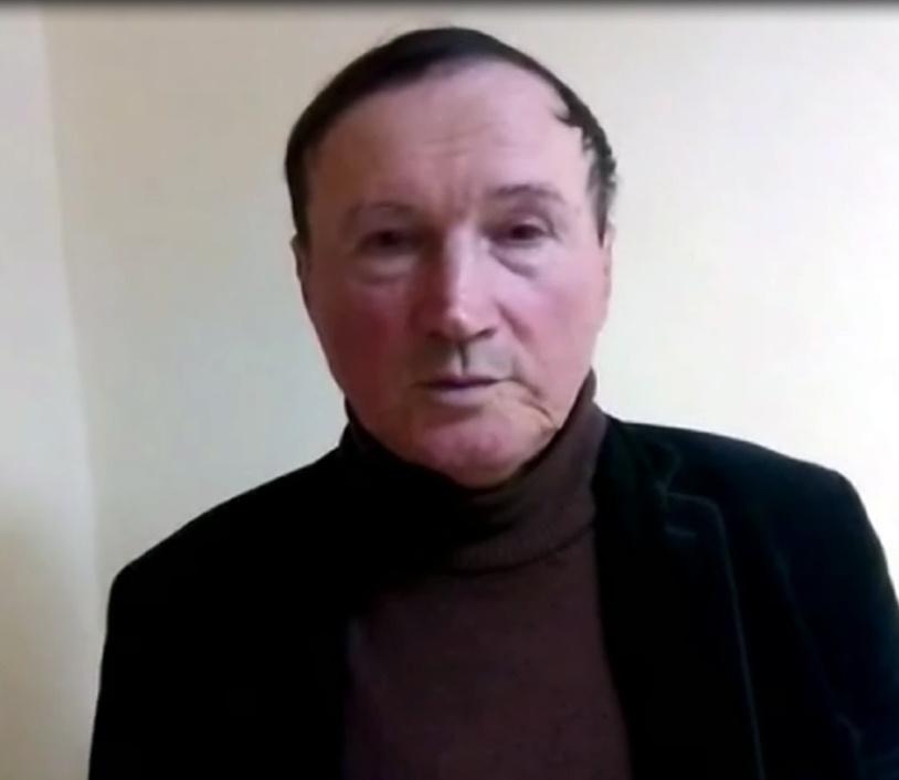 Босс кировского центра отдыха развращал 14-летнюю девочку