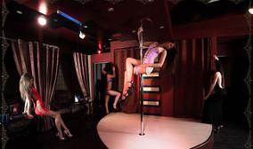 стриптиз в клубах кирова