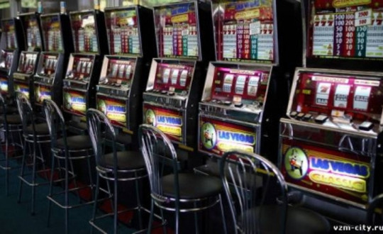 Детские игровые автоматы в кирове игровые автоматы онлайн бесплатно игра колумб