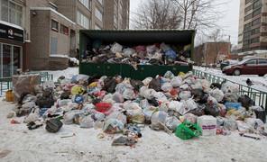 как не платить за мусор если не живешь в квартире
