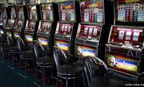 игровые автоматы киров