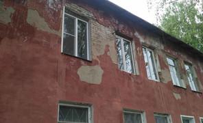 Кто ремонтирует протечки на фасаде дома