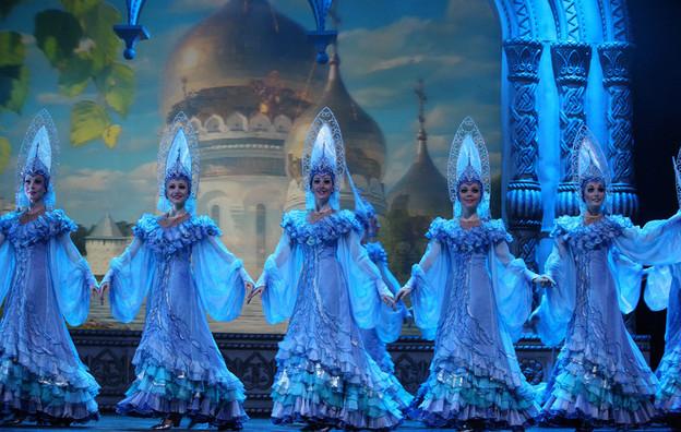 афиша на завтра в москве театры